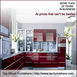 Top Wood Furnishers, Interior Designers & Decorators